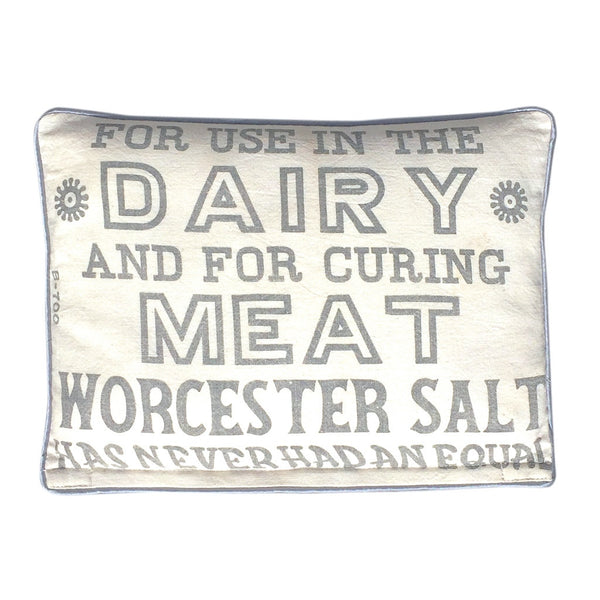 "Heat & Cold Therapy Pad ""Worcester Salt"""