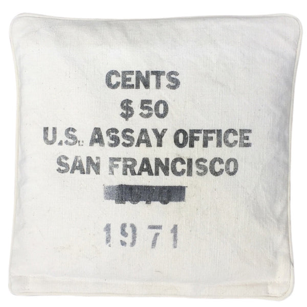 Heat & Cold Therapy Pad CENTS $50 1971 San Francisco, California