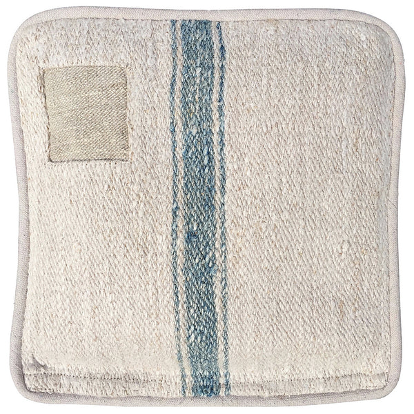 "Heat & Cold Therapy Pad German ""Light Indigo"" #2"