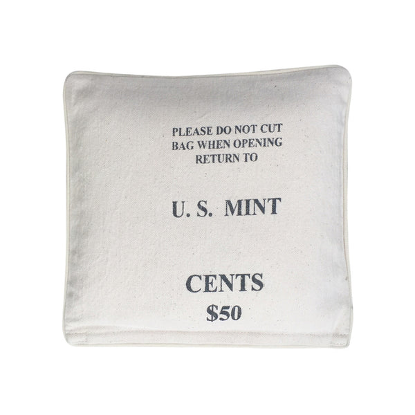 Heat & Cold Therapy Pad US Mint Cent $50 #4