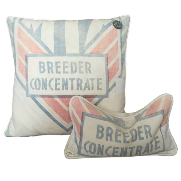 "Heat & Cold Therapy Pad ""Breeders Concentrate"""