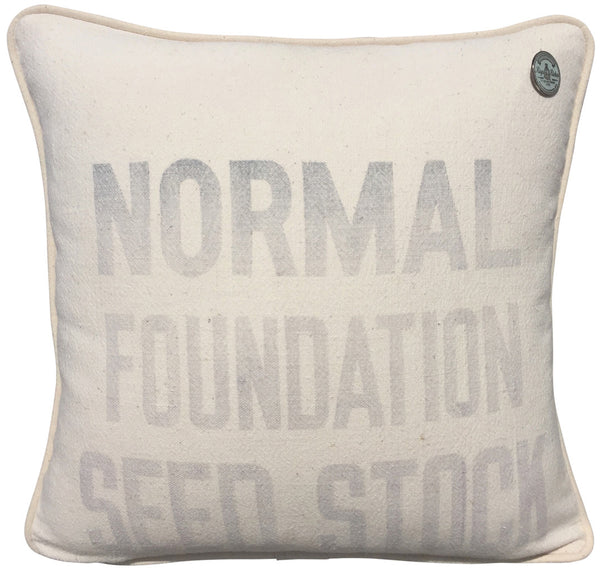 "US Vintage ""Normal Foundation Seed Stock"""