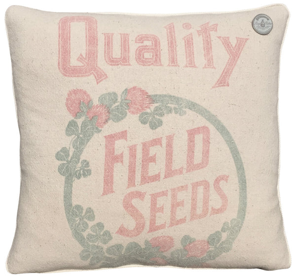 "US Vintage ""Quality Field Seeds"""
