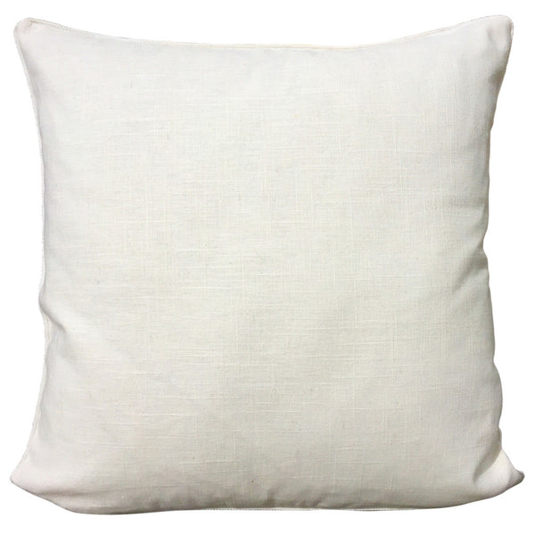 French Vintage Linen Pillow #7