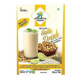 Organic Sattu Drink Multi Grain