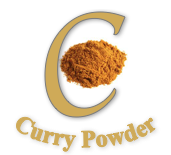 Curry Powder Hot - Wholesale & Retail