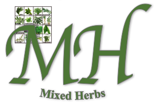 Mixed Herbs - Wholesale & retail