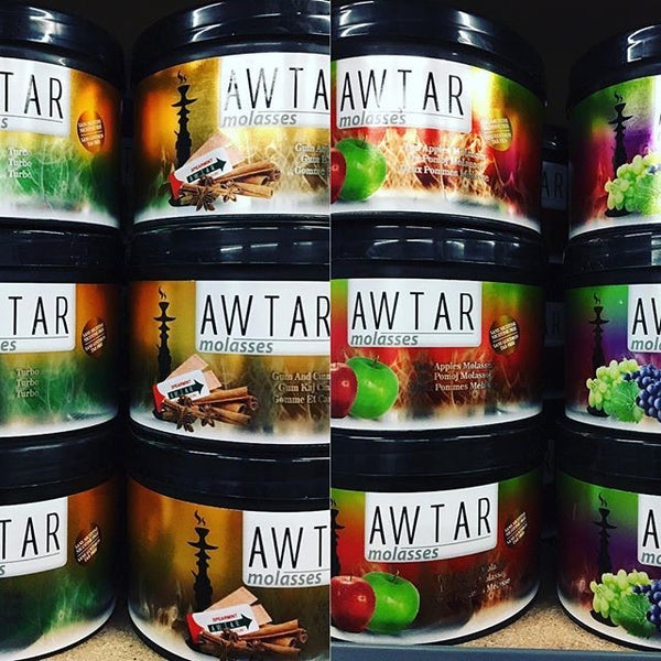 Awtar Red Punch Flavour