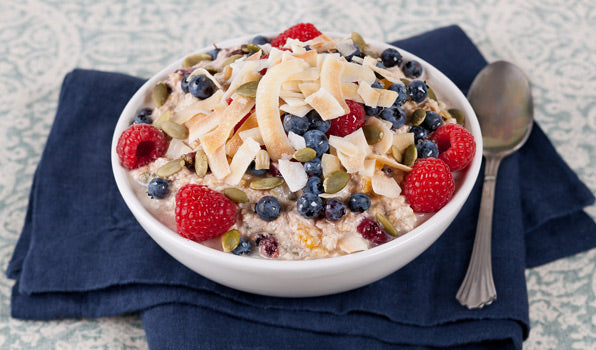 Fruit & Nut Muesli