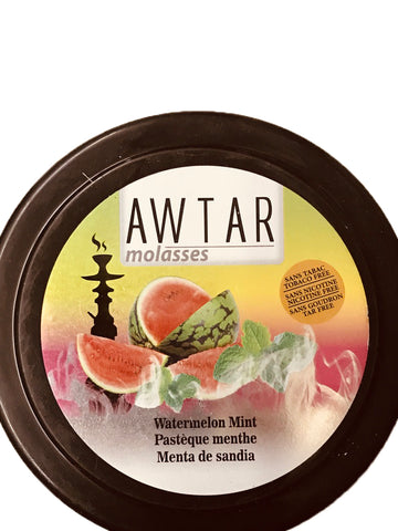Awtar Watermelon Mint Flavour