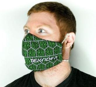 3 Ply TekVest Mask