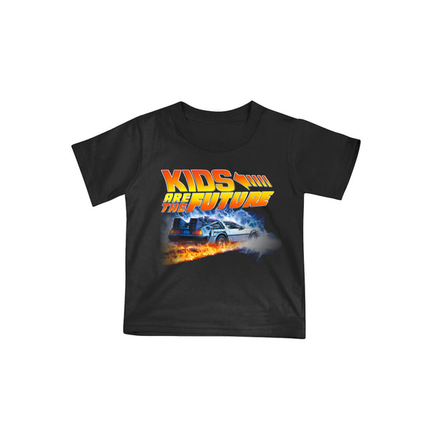 'Kids Are The Future' Tshirt