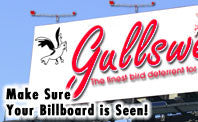 For Billboards - Model GS-BB