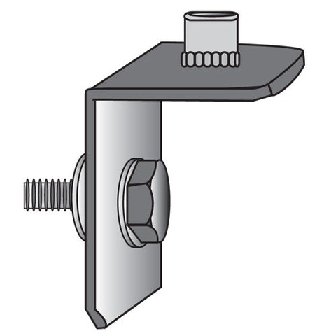 GS-7B  - ANGLE BRACKET FOR RAIL MOUNT