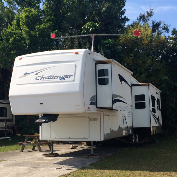 For your Camper / RV - Model GS-RV
