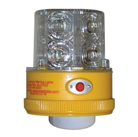 Running / Mooring Light Model# YLX-18-C-SFM