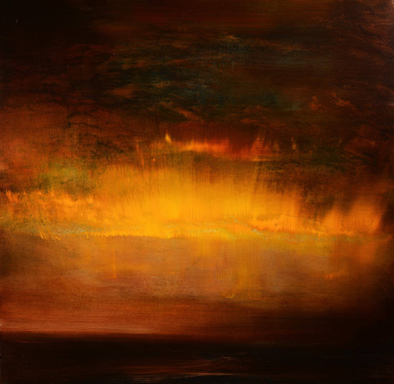 A Sunset to Remember - Maurice Sapiro