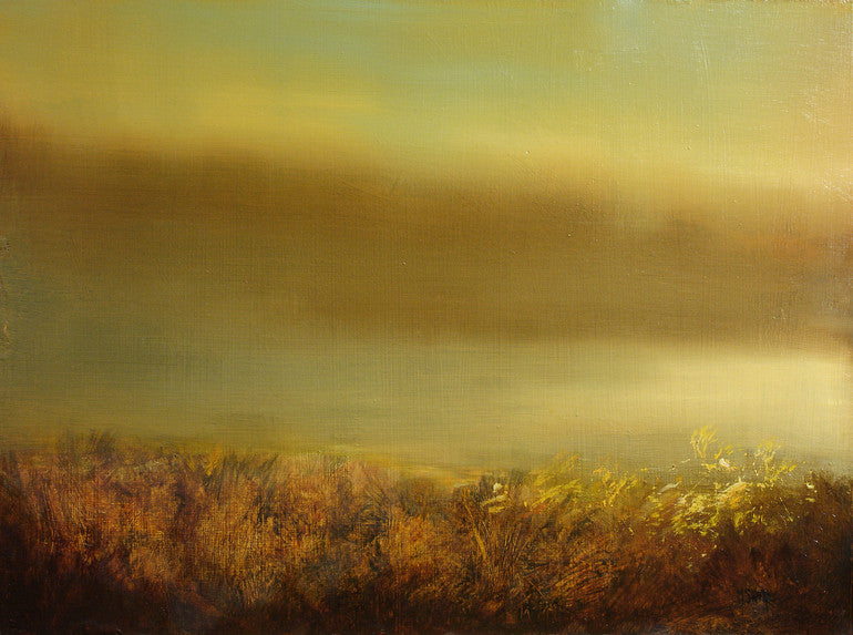 Evening Mist - Maurice Sapiro