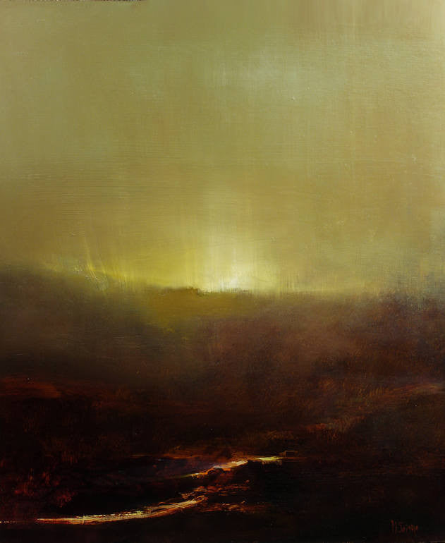 Morning, the Second Day - Maurice Sapiro