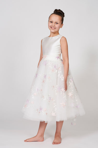 Halo Mini Maids Pastel Star Tulle Dress