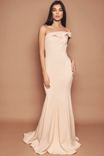 D'arcy Bridesmaid Dress