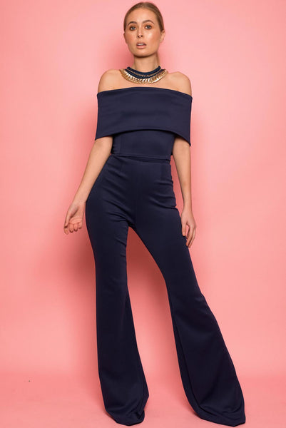 Scuba Holly Jumpsuit