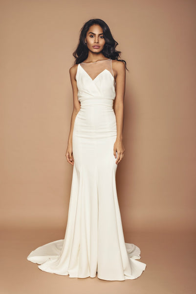 Ivaih Bridal Gown