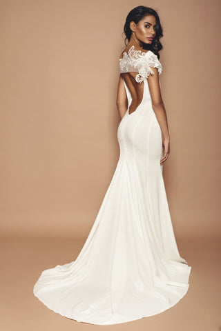 Phoibe Bridal Gown