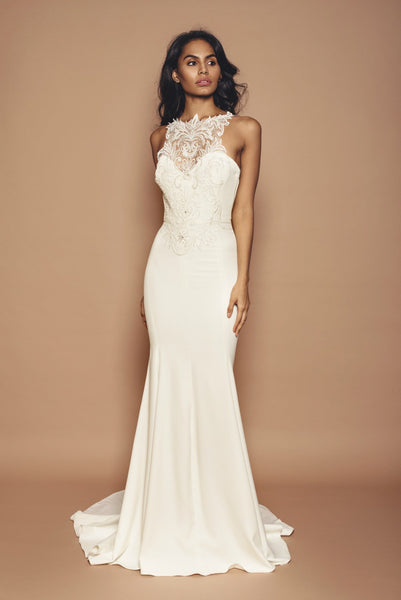 Kyma Bridal Gown