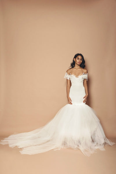 Sofia Bridal Gown