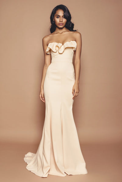 Daisi Bridesmaid Dress