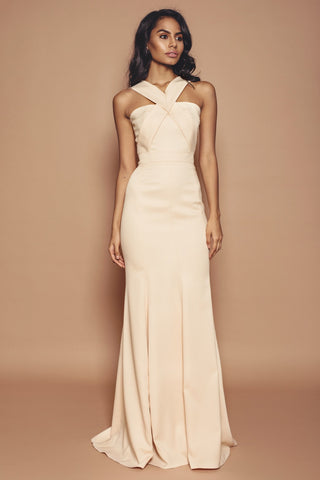 Full length Ilaria Dress