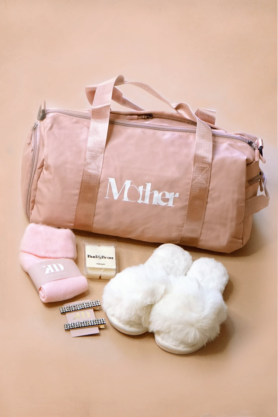Sophie KD Mom Winter Survival Box