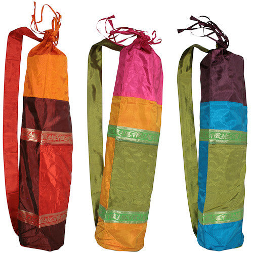 Yoga Bags from India