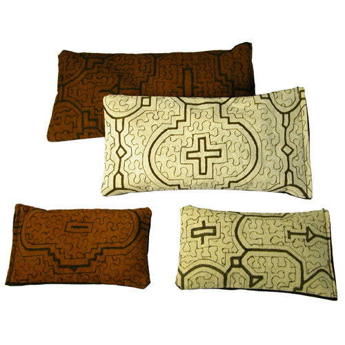 Shipibo Eye Pillows and Sachets from Peru