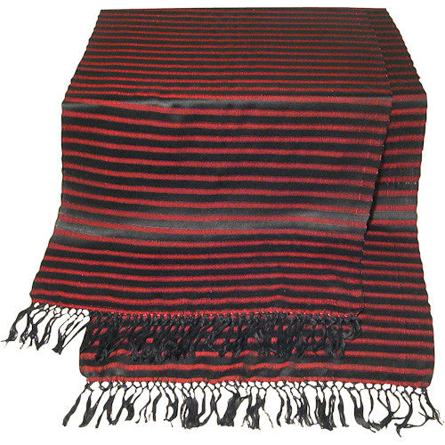 Cotton Shawls from Guatemala - Green Valley Packaging