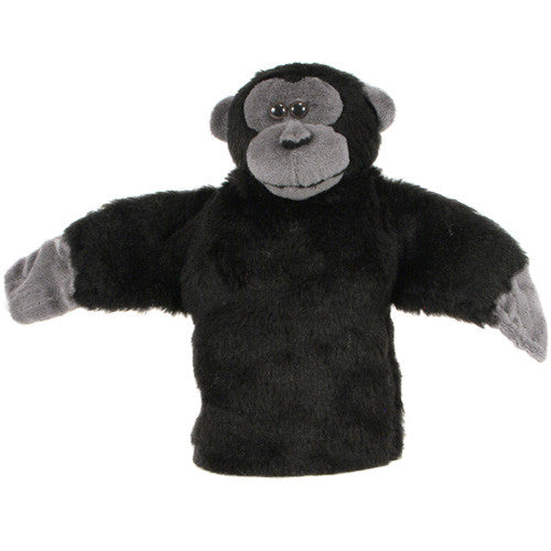 Mantled Howler Monkey Puppet from Colombia - Green Valley Packaging
