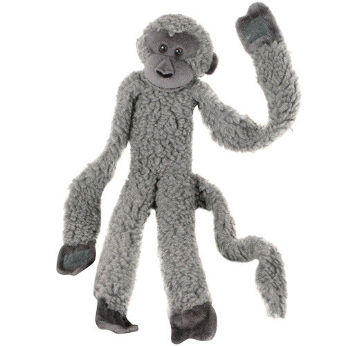 Plush Wooly Monkeys from Colombia