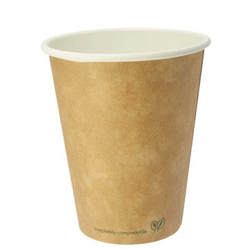 8 oz Hot Cup - Green Valley Packaging