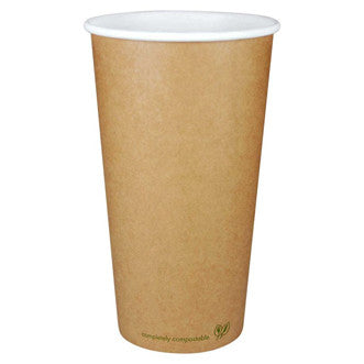 20 oz Hot Cup - Green Valley Packaging