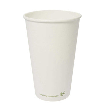 16 oz Hot Cup - Green Valley Packaging