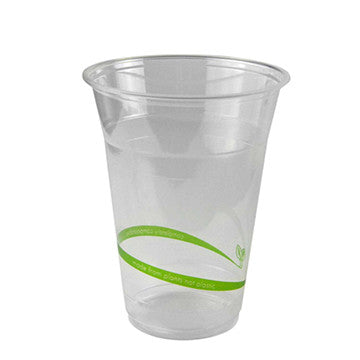 16 oz PLA Cold Cup - Green Valley Packaging