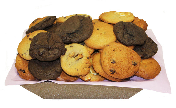 Colossal Cookie Basket