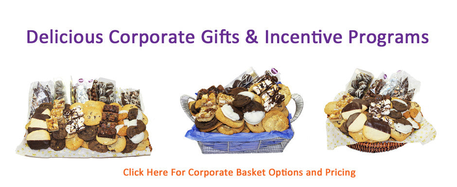 Cookie Baskets and so Much More!