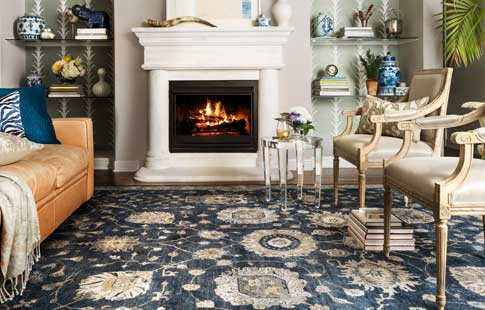 Traditional Style Rugs