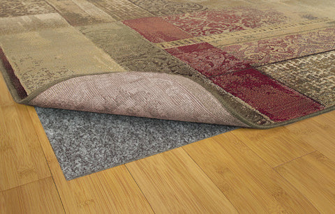 JazzyFloors All-N-One 0004e Beige Rug Pad main image