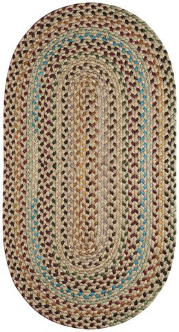 Capel Pristene 0032 Buff 700 Area Rug main image