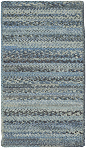 Capel Harborview 0036 Blue 440 Area Rug main image