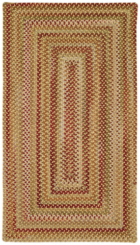 Capel Manchester 0048 Gold Hues 100 Area Rug main image