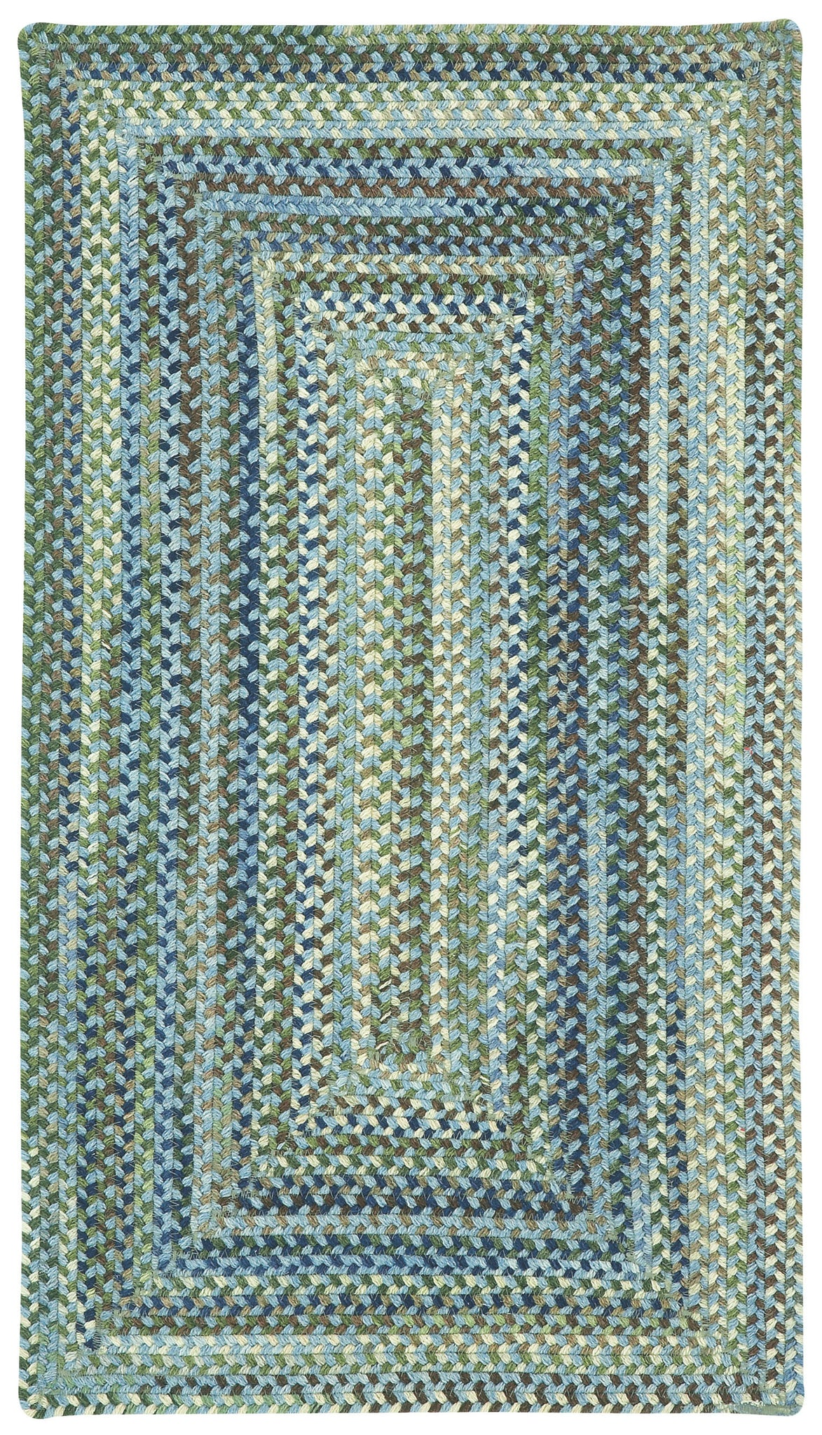 Capel Manchester 0048 Light Blue 400 Area Rug main image